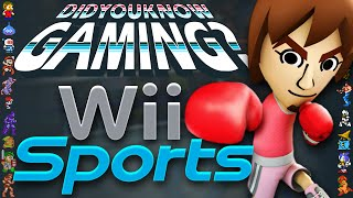 Video Wii Sports - Did You Know Gaming? Feat. Brutalmoose MP3, 3GP, MP4, WEBM, AVI, FLV Juli 2018