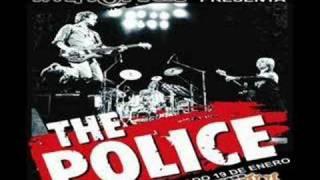 The Police - Roxane