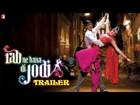Rab Ne Bana Di Jodi (Trailer)