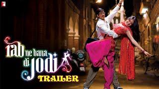 Nonton Rab Ne Bana Di Jodi   Official Trailer   Shah Rukh Khan   Anushka Sharma Film Subtitle Indonesia Streaming Movie Download