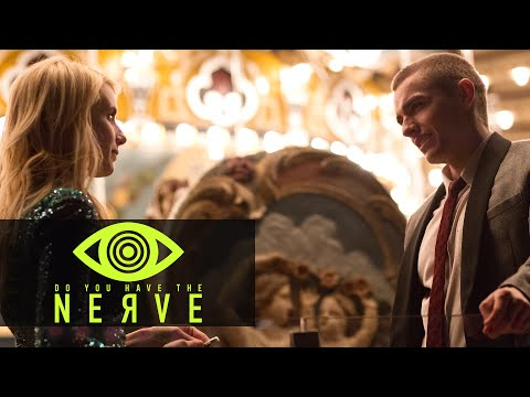 Nerve TV Spot 'Take a Chance'