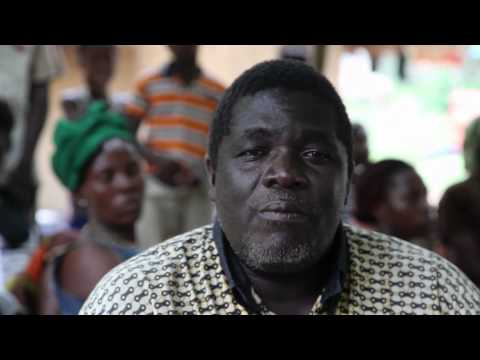 Ivorian refugees face long road to stability