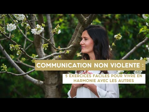 La communication bienveillante