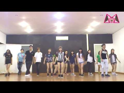 Video T-ara & Supernova _ TTL (TIME TO LOVE) Dance Cover by BoBo's class download in MP3, 3GP, MP4, WEBM, AVI, FLV January 2017