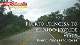 Roxas (Palawan) Philippines  city images : Pinoy Joyride - Puerto Princesa to Roxas Palawan Joyride
