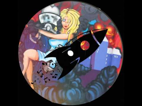 Tunge Tune - The Funk (Max Kernmayer Remix)