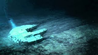 Video 5 Underwater Discoveries That Cannot Be Explained! MP3, 3GP, MP4, WEBM, AVI, FLV Juni 2019