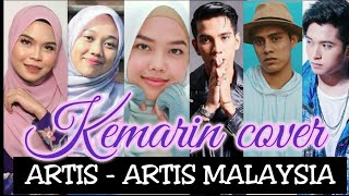 Video Kemarin - Seventeen | Cover by Artis MALAYSIA MP3, 3GP, MP4, WEBM, AVI, FLV Maret 2019