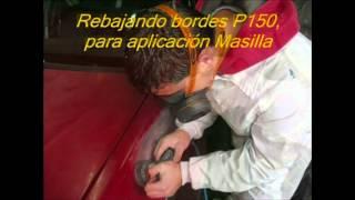 2012Desabollado pequeño golpe_IES CANGAS DE NARCEA