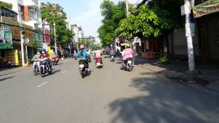 Tan Son Nhi Vietnam  city photo : Tân Sơn Nhì Street, Saigon VietNam P.1