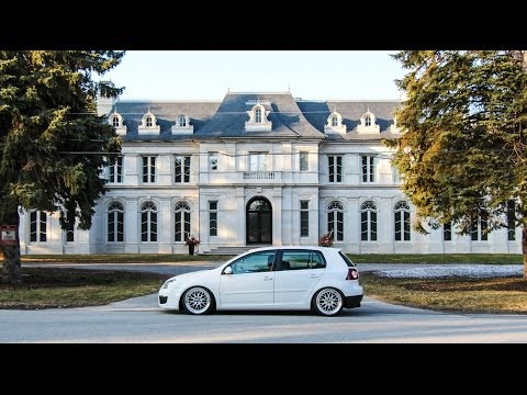 Ground Level Society | Nicks Slammed Mk5