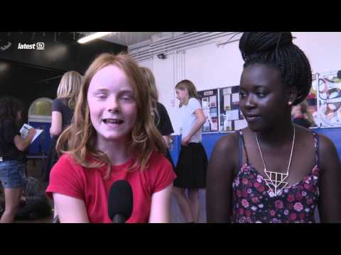 Brighton school collaborates with Kenyan children on slavery musical