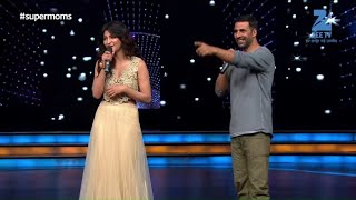 Video Akshay Kumar and Shruti  Hasan had a blast on the sets of Zee TV's DID Supermoms MP3, 3GP, MP4, WEBM, AVI, FLV Mei 2018