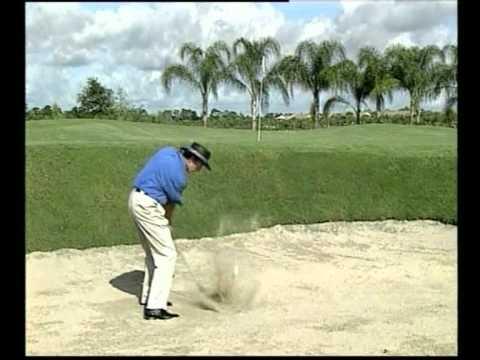 Bí mật khi đánh golf Danh bong khoi ho cat