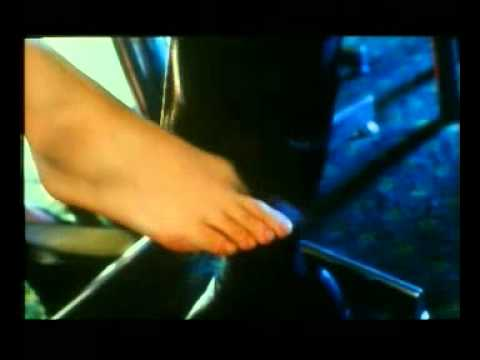 feet under table - vivian lai's feet from movie