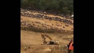 Dyersburg (TN) United States  city photos : Formula Offroad USA in dyersburg, Tennessee (Part.1 02/10/2016)