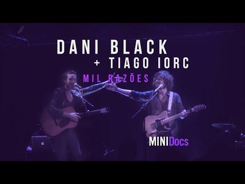 DANI BLACK EM SINES