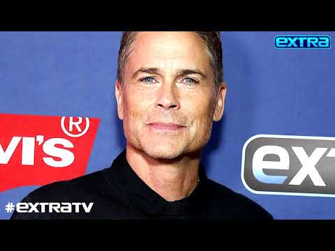 Rob Lowe's Biggest Trick for Looking Younger
