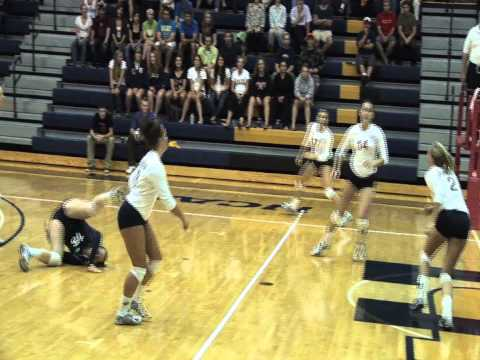 Women's Volleyball ASICS Invitational Highlights
