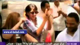 اغنية ربنا معاك مصطفى كامل وجنات وايهاب توفيق