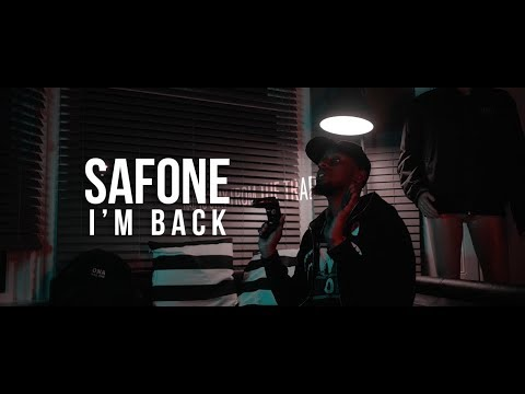 SAFONE | IM BACK | MUSIC VIDEO  @SafoneMadone