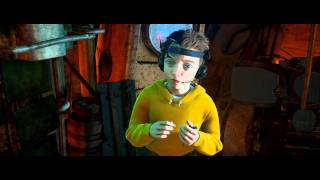 Nonton Mars Needs Moms Trailer  2 Film Subtitle Indonesia Streaming Movie Download