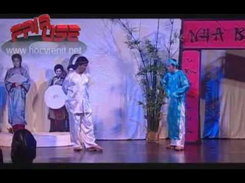 Live Show Chi Tai Comedian 2008 (11/14)