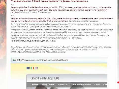 Как открыть интернет магазин NSP в ЕС.mp4
