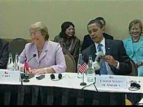 El ibro que Chávez le regalo a Obama se convierte en