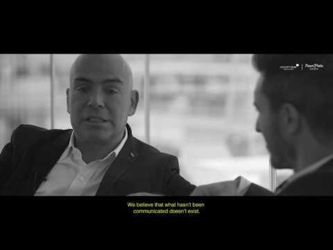 Nayar Systems. Kike Sarasola y José Luis Sanchis: ¿Innovar o morir?[;;;][;;;]