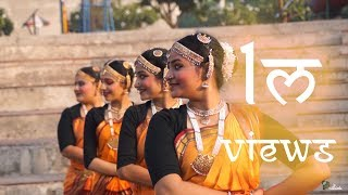 Video Shape of you ft. Swalla Classical Dance (By Nrutyam Dance Academy) download in MP3, 3GP, MP4, WEBM, AVI, FLV January 2017