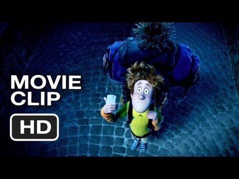 Hotel Transylvania Movie CLIP - I'm Jonathan (2012) - Adam Sandler Comedy HD Video