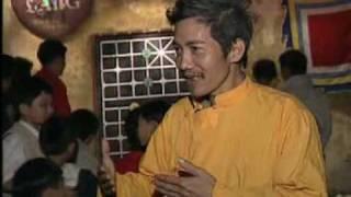 Tro choi DG-Co Tuong va cac bien the