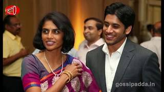 Video Unknown facts about Nagarjuna first wife Lakshmi second husband | Lakshmi Sharath family video MP3, 3GP, MP4, WEBM, AVI, FLV November 2017