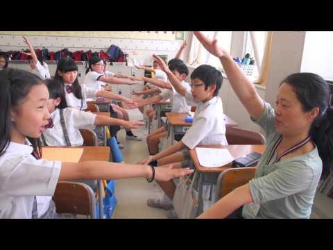 見ればわかる!Koka English Method/光華小学校