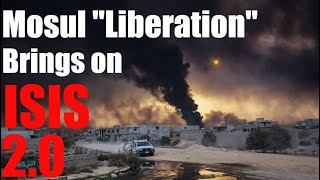 """Support PFT ➜ http://www.patreon.com/PressForTruthAs the battle for Iraq rages on the western propaganda spin machine is trying to paint a picture suggesting that Mosul has been liberated from ISIS so in this video Dan Dicks of Press For Truth not only proves who the real insidious force is but he also lays out their plans for using this to advance further into Syria and eventually Iran.Patreon ➜ http://www.patreon.com/PressForTruthPaypal ➜ https://www.paypal.me/PressforTruthBitcoin ➜ 1A88c8x7Hza96WXwcM11oC639MfrEFtT1PSources:https://www.canada.ca/en/global-affairs/news/2017/07/canada_congratulatesiraqiforcesonliberationofmosuliraq.htmlhttp://nationalpost.com/g00/news/world/iraqi-pm-says-mosul-liberated-but-thats-news-to-jihadists-holding-human-shields/wcm/8eaca6cf-bb65-4d2e-8df3-b5b078b6017a?i10c.referrer=https%3A%2F%2Fwww.google.ca%2Fhttp://thechronicleherald.ca/canada/1433848-nobody-really-knows-iraqs-future-once-mosul-fully-liberated-canadian-adviserhttp://www.news.com.au/world/iraqi-sunni-insurgents-seize-huge-cache-of-usmade-arms-and-equipment/news-story/4dc84c11acc516dca006104674fb47abhttp://www.washingtontimes.com/news/2017/apr/30/mosul-draws-iran-backed-shiite-militias/For more info from Press For Truth visit:  http://pressfortruth.ca/Follow Dan Dicks:PATREON ➜ http://www.patreon.com/PressForTruthFACEBOOK ➜ http://www.facebook.com/PressForTruthINSTAGRAM ➜ http://instagram.com/dandickspftTWITTER ➜ http://twitter.com/#!/DanDicksPFT                 ➜ https://twitter.com/PressForTruthSTEEMIT ➜ https://steemit.com/@pressfortruthSNAPCHAT ➜ https://www.snapchat.com/add/dandickspft Support PFT by donating ➜ https://pressfortruth.ca/donateRock some PFT Gear ➜ http://pressfortruth.ca/shop Check out our sponsors:One World Digital Solutions:http://www.oneworlddigitalsolutions.ca/Get your digital content box and save $50 with promo code """"PFT""""http://www.oneworlddigitalsolutions.ca/ANDSkunk and Panda Shatter Shack https://www.instagram.com/skunkandpandaextracts/Visit them"""
