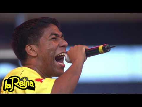 Papá de Kaleth Morales le canta Cumpleaños feliz en su tumba