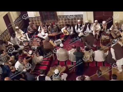 شباب المدينة القديمة بطرابلس يحيون ليالي رمضان بسهرة غنائية لفن المالوف والموشحات