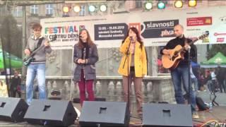 Video Lav-Lav Slavnosti piva Brno 13. 9. 2013