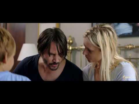 KNOCK KNOCK Trailer German Deutsch (2015)