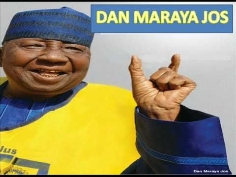 DAN MARAYA JOS -TRADITIONAL HAUSA SONG