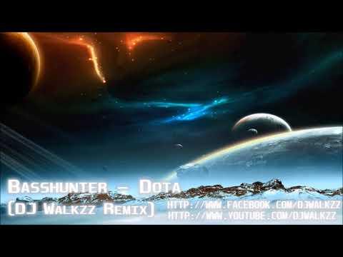 Basshunter - Dota (DJ Walkzz Remix)