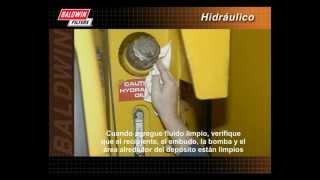 FilterSavvy - Baldwin Filters - Filtros Hidraulicos 4