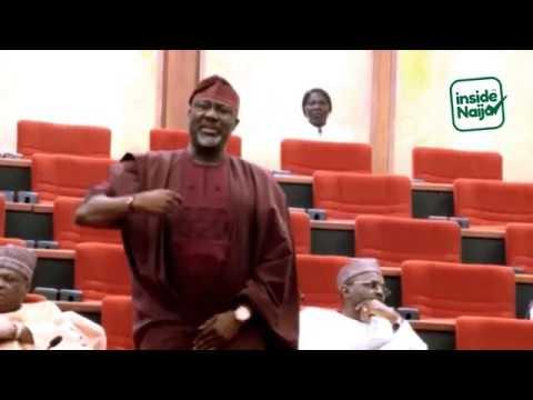 Download Why Dino Melaye Dumps APC for PDP - Inside Naija