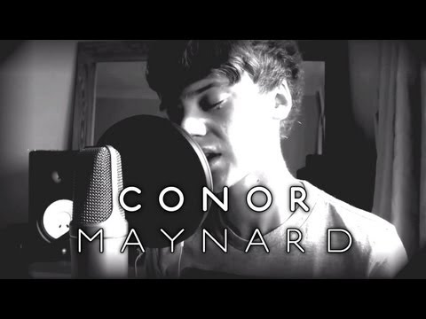 Conor - Little late on this cover... but it got to the point where I literally had to just cover it anyway... hope you enjoy x 'Contrast' Out Now on iTunes! - http:/...