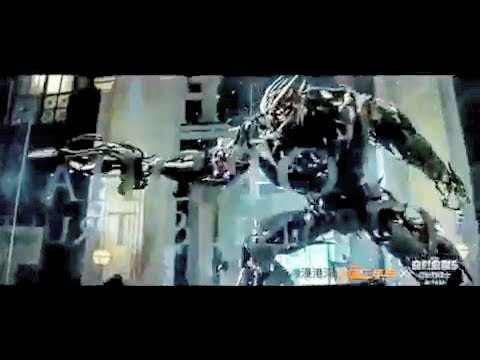 Transformers: The Last Knight (TV Spot 'Megatron's Crew')