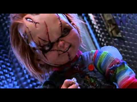 A Noiva do Chucky (Dublado)