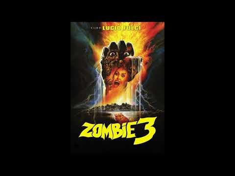 Zombie 3 (1988) Full Soundtrack