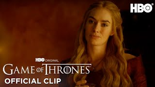 Subscribe to the HBO YouTube: http://itsh.bo/10qIqsj Celebrate Mother's Day with Tyrion and Cersei. Game of Thrones Season 6...