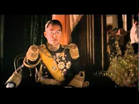 Video - Ο Τελευταίος Αυτοκράτορας